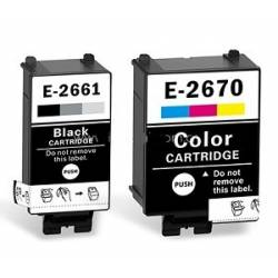 EPSON COLOR ARET267