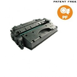 hp negro hpce505x patent free hp p2050,m401,lbp6300,mf5840-6.3k#cf280x#can719h