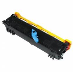 epson negro ep6200 toner compa epl 6200,6200l,6200dt,6200n,6200dtn-3k#s050167